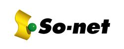 WiMAX2プラスプロバイダのso-net