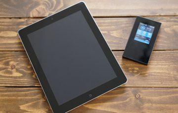 WiMAX2 キャンペーンでタブレットが安く手に入るってホント?